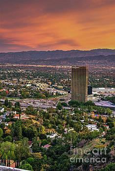 David Zanzinger - NBC Universal Sunset