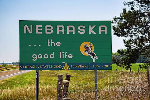Nebraska by Jon Burch Photography