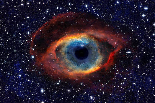 Nebul-Eye by Lisa Yount