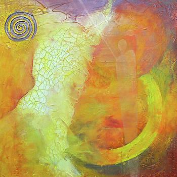Nebula 1 by Pat Stacy
