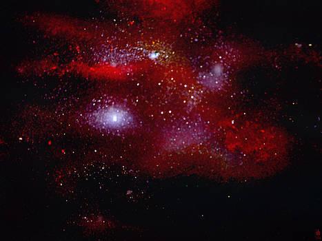 Nebula 23f by Tim Odom