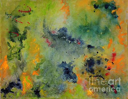 Nebula by Karen Fleschler