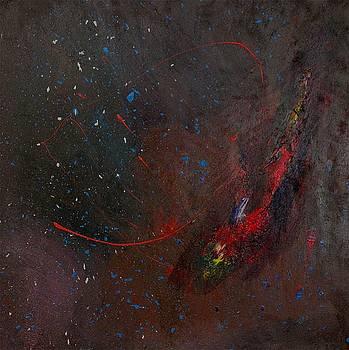 Nebula by Michael Lucarelli