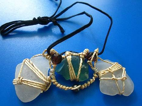 Necklace 3 by Lorna Diwata Fernandez