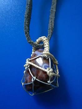 Necklace 4 by Lorna Diwata Fernandez