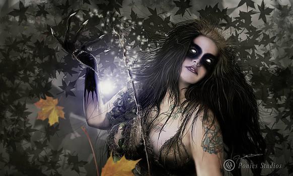 Necromancer's Magic by Jeremy Martinson