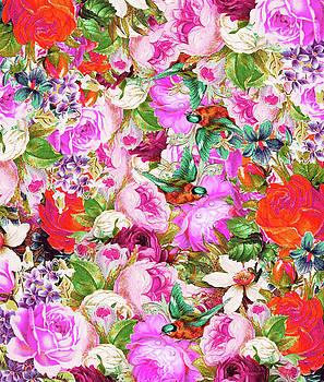 Nectar by Uma Gokhale