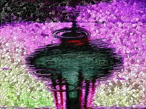 Tim Allen - Needle in a Raindrop Stack 3