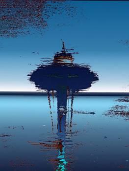 Tim Allen - Needle in a Raindrop Stack 4