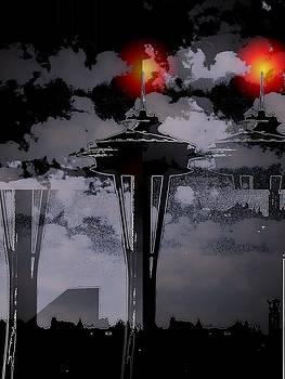 Tim Allen - Needle in Flux