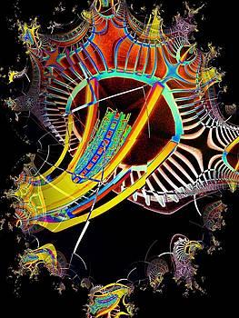 Tim Allen - Needle in Fractal 2