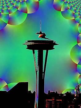 Tim Allen - Needle in Fractal 3