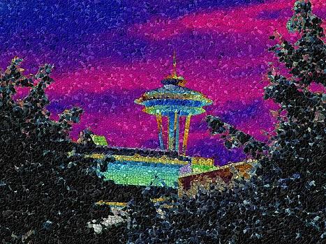 Tim Allen - Needle in Mosaic 2