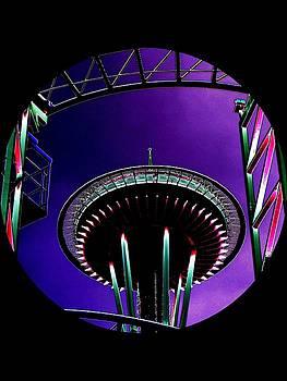 Tim Allen - Needle Rollercoaster