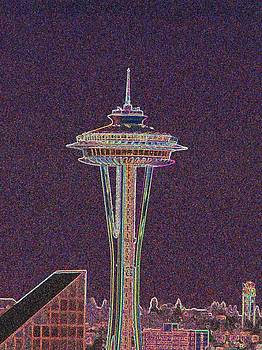 Tim Allen - Needle
