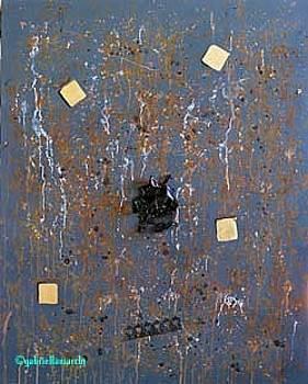 Negativo della memoria - Negative of Memory by Gabriella Marchi