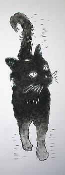 Negrut  by Crina Iancau