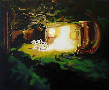 Neighbor Light by Benjamin Roberts