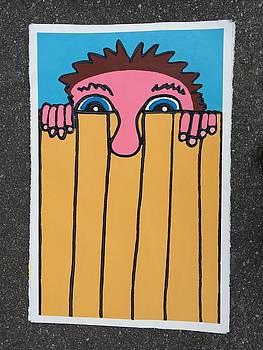 Neighbor by Matthew Brzostoski