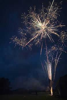 Neighborhood Fireworks by Gene Walls