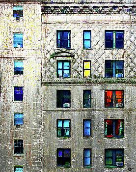 Neighbors by Tony Rubino