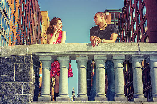 Alexander Image - Neighbors
