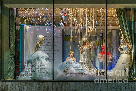 David Zanzinger - Neiman Marcus Beverly Hills