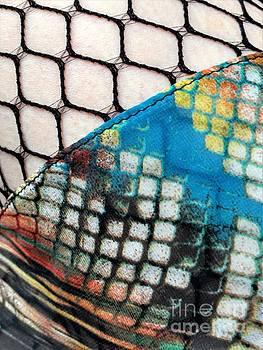 Neither Dressed Nor Naked. Aka The Fisherman's Daughter by Ausra Huntington nee Paulauskaite
