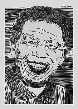 ARTIST SINGH - Nelson mandela 2