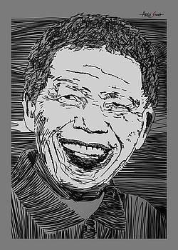 ARTIST SINGH - Nelson mandela