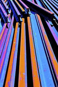 Neon 3 by J Henderson