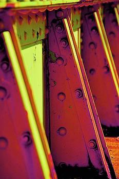 Neon 4 by J Henderson