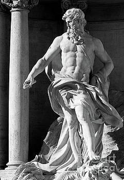 Vyacheslav Isaev - Neptune - god of the sea.
