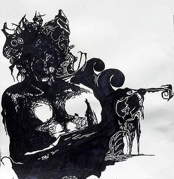 Neptune by Ignacio Soto