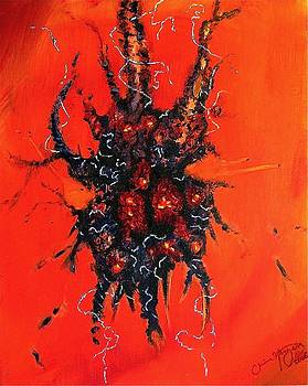 Nerve Damage by Chris Haugen