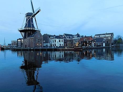 Netherlands by Al Junco