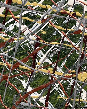 Network by Gene Garrison