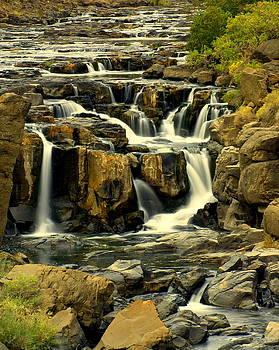 Marty Koch - Nevada Falls 5