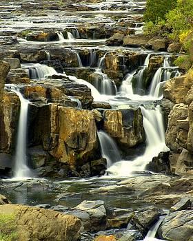 Marty Koch - Nevada Falls