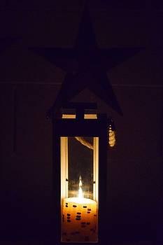 Nevada Night Light by John Glass
