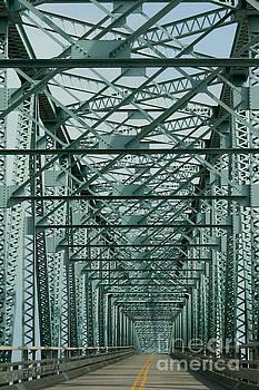 Never Ending Bridge by E B Schmidt