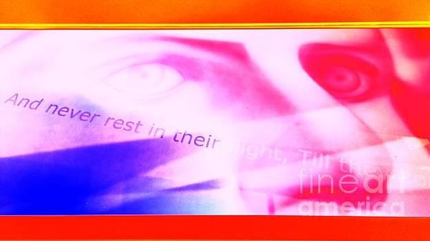 Jenny Revitz Soper - Never Rest