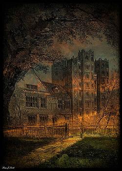 Nevermore by Fran J Scott