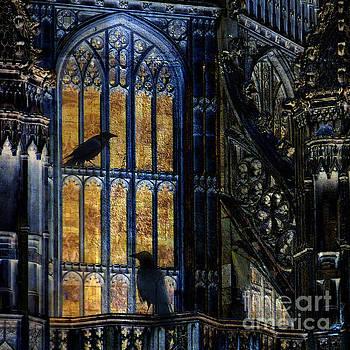 Nevermore by LemonArt Photography