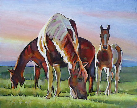 New Baby in the Family by Renee Peterson
