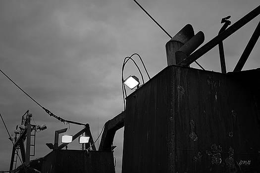David Gordon - New Bedford Waterfront XV