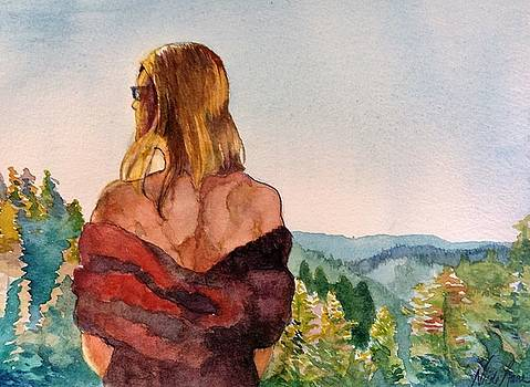 New Beginings by Nicole Lane