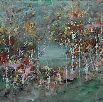 New Beginning by Joanna Deritis