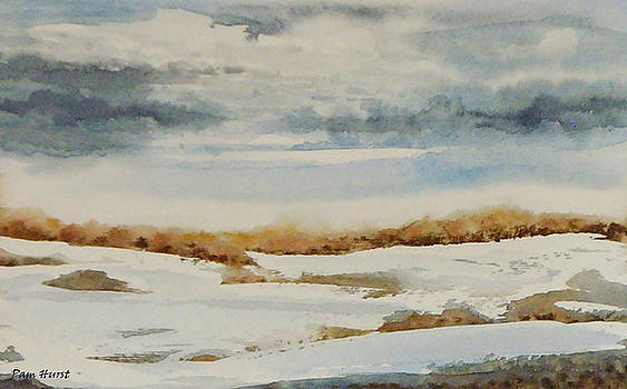 New Beginning by Pam Hurst
