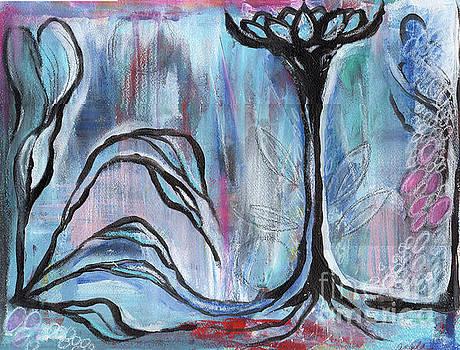 New Beginnings by Angela Armano